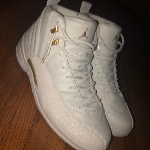 reputable site f4d64 e15ed Jordan Shoes   Ovo 12s   Poshmark